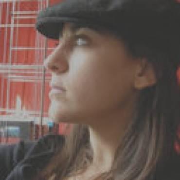 Andreia Pinto de Sousa