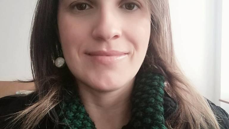 Ana Velhinho