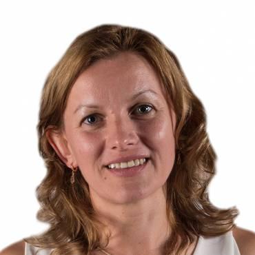 Oksana Tymoshchuk