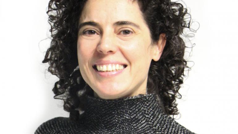 Paula Alexandra Silva
