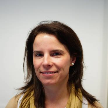 Cláudia Ribeiro
