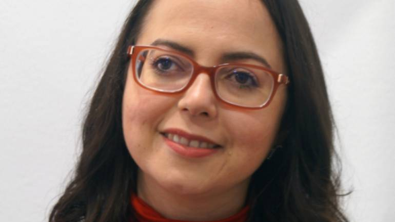 Pâmela Pinto