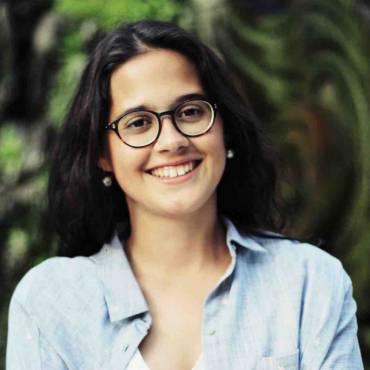 Carolina Nicolau