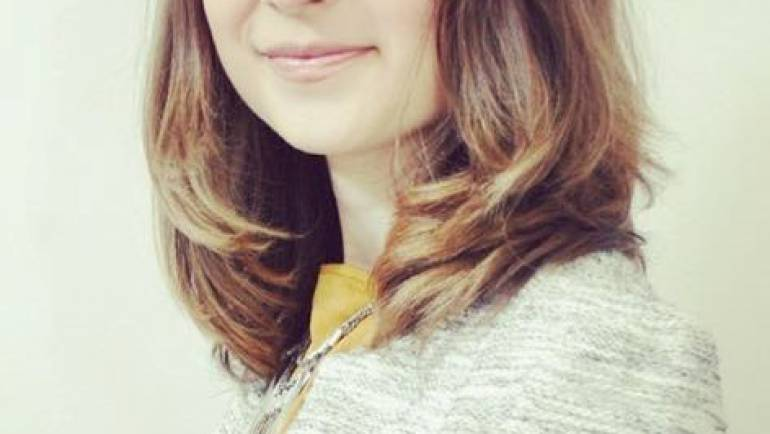 Iulia Covalenco